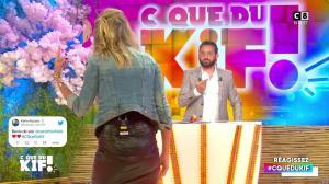 Caroline Ithurbide dans C Que du Kif - 14/05/20 - 31
