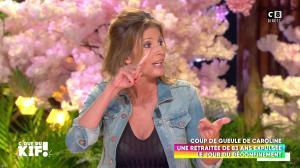 Caroline Ithurbide dans C Que du Kif - 14/05/20 - 36