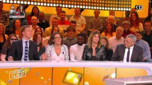 Caroline Ithurbide dans c'est Que de la Télé - 06/02/20 - 02