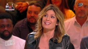 Caroline Ithurbide dans c'est Que de la Télé - 06/02/20 - 04