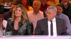 Caroline Ithurbide dans c'est Que de la Télé - 06/02/20 - 06