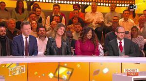 Caroline Ithurbide dans c'est Que de la Télé - 23/01/20 - 01