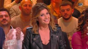 Caroline Ithurbide dans c'est Que de la Télé - 23/01/20 - 02