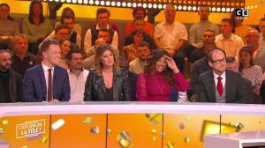 Caroline Ithurbide dans c'est Que de la Télé - 23/01/20 - 03
