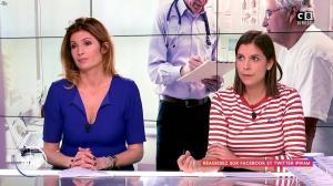 Caroline Ithurbide dans William à Midi - 04/02/20 - 14