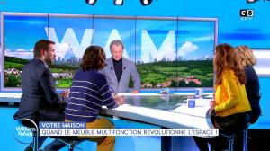 Caroline Munoz dans William à Midi - 05/03/20 - 06