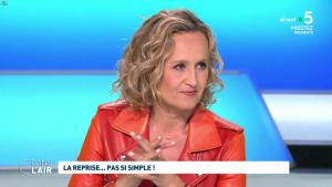 Caroline Roux dans C dans l'Air - 02/06/20 - 01