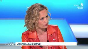 Caroline Roux dans C dans l'Air - 02/06/20 - 03