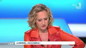 Caroline Roux dans C dans l'Air - 02/06/20 - 04