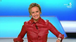 Caroline Roux dans C dans l'Air - 08/06/20 - 05