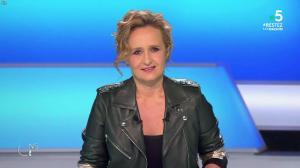 Caroline Roux dans C dans l'Air - 21/04/20 - 01
