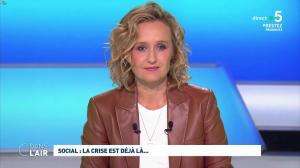 Caroline Roux dans C dans l'Air - 27/05/20 - 02