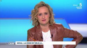 Caroline Roux dans C dans l'Air - 27/05/20 - 06