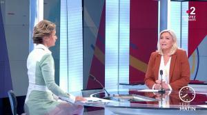 Caroline Roux dans les 4 Vérités - 02/06/20 - 02
