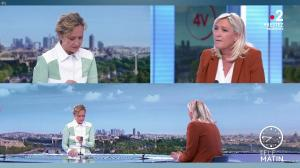 Caroline Roux dans les 4 Vérités - 02/06/20 - 03