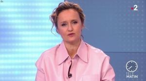 Caroline Roux dans les 4 Vérités - 26/02/20 - 02