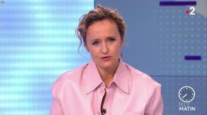 Caroline Roux dans les 4 Vérités - 26/02/20 - 03