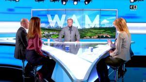 Rachel Bourlier dans William à Midi - 12/02/20 - 12