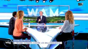 Rachel Bourlier dans William à Midi - 27/11/19 - 02