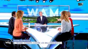 Rachel Bourlier dans William à Midi - 27/11/19 - 03