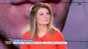 Sandrine Arcizet dans William à Midi - 27/01/20 - 04