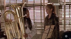 Sarah Michelle Gellar dans Buffy Contre les Vampires - 09/04/20 - 01