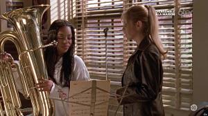 Sarah Michelle Gellar dans Buffy Contre les Vampires - 09/04/20 - 02