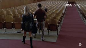Sarah Michelle Gellar dans Buffy Contre les Vampires - 09/04/20 - 04