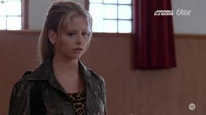 Sarah Michelle Gellar dans Buffy Contre les Vampires - 09/04/20 - 05