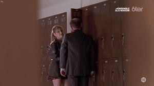 Sarah Michelle Gellar dans Buffy Contre les Vampires - 09/04/20 - 08