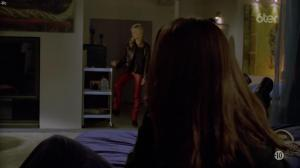 Sarah Michelle Gellar dans Buffy Contre les Vampires - 12/05/20 - 01