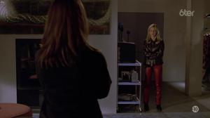 Sarah Michelle Gellar dans Buffy Contre les Vampires - 12/05/20 - 05