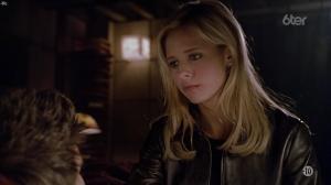Sarah Michelle Gellar dans Buffy Contre les Vampires - 12/05/20 - 06