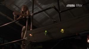 Sarah Michelle Gellar dans Buffy Contre les Vampires - 24/04/20 - 01