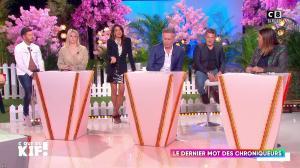 Sophie Coste dans Touche pas à mon Poste - 18/06/20 - 13
