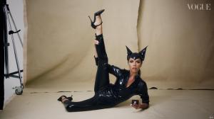 Victoria Beckham dans Vogue - 03/09/18 - 04