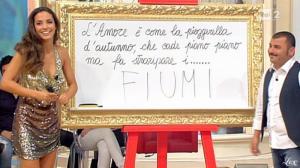 Laura Barriales dans Mezzogiorno In Famiglia - 10/10/10 - 3