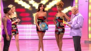 Les Gafettes, Doris Rouesne et Fanny Veyrac dans le Juste Prix - 24/02/11 - 6