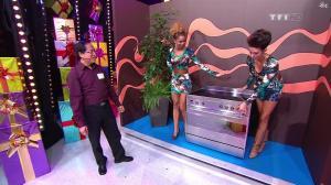Les Gafettes, Fanny Veyrac et Doris Rouesne dans le Juste Prix - 11/02/11 - 1