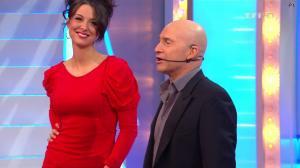 Fanny Veyrac dans le Juste Prix - 04/03/11 - 2