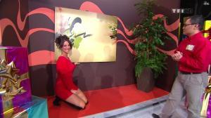 Fanny Veyrac dans le Juste Prix - 04/03/11 - 6