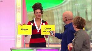 Fanny Veyrac dans le Juste Prix - 16/02/11 - 6
