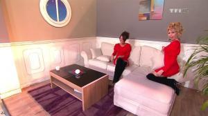 Les Gafettes, Fanny Veyrac et Nadia Aydanne dans le Juste Prix - 04/03/11 - 3