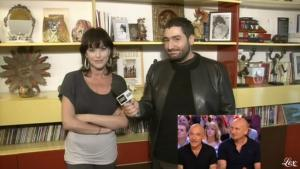 Lio dans le Grand Journal De Canal Plus - 07/01/10 - 3