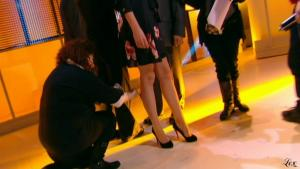 Louise Bourgoin dans le Grand Journal De Canal Plus - 08/04/10 - 4