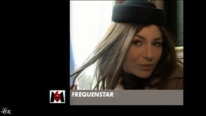Louise Bourgoin dans le Grand Journal De Canal Plus - 08/04/10 - 5