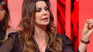 Alba Parietti dans Il Fatto Del Giorno - 08/01/10 - 03