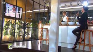 Alessandra Sublet dans C la Rentree - 06/09/10 - 08