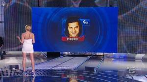 Alessia Marcuzzi dans Grande Fratello - 15/02/10 - 03