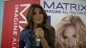 Alessia Ventura dans Sfilata d'Amore e Moda - 27/06/11 - 01